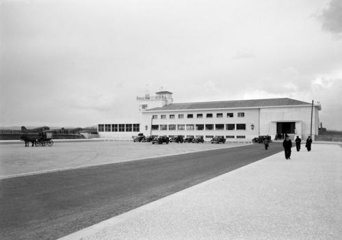 Aeroporto Lisboa