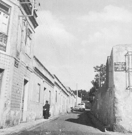 Calcadinha Olivais 1966