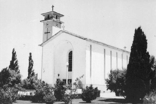 Igreja St Eugenio