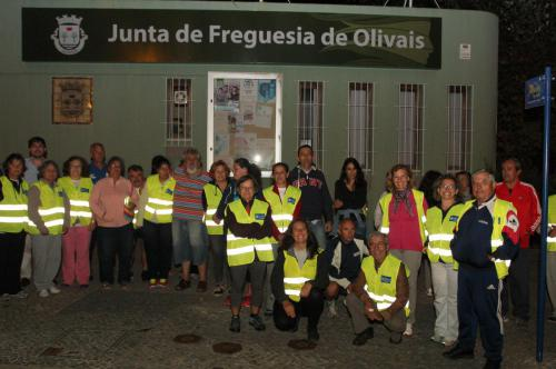Olivais by night (2)