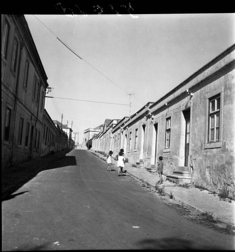 rua alves gouveia decada 60